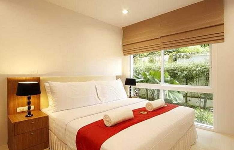Surin Park Phuket - Room - 2
