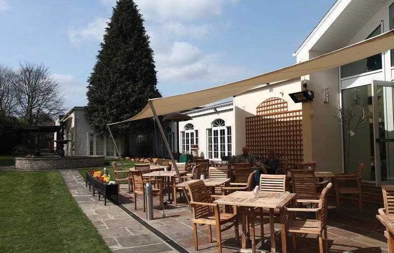Best Western Willerby Manor Hotel - Hotel - 12