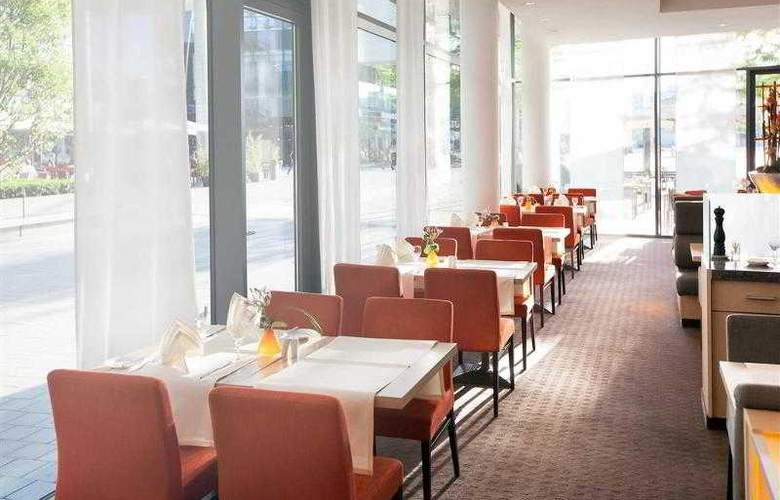 Novotel Muenchen Messe - Hotel - 38
