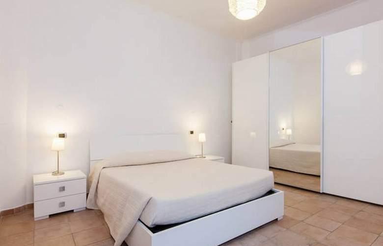 Apollo Apartments Colosseo - Room - 4