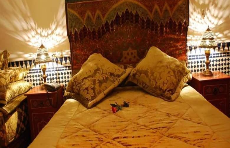 La Perle De La Medina - Room - 18