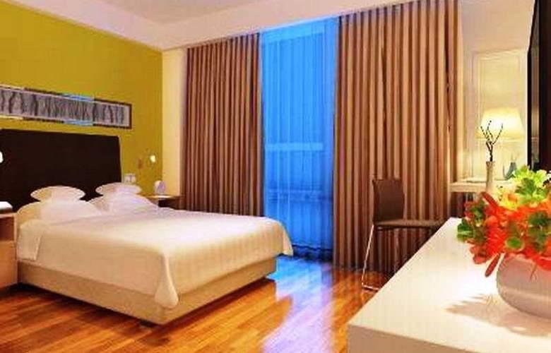Ctiadines Xingqing Palace - Room - 2