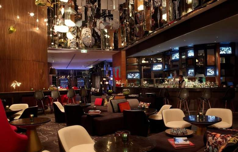 W Hotel - Bar - 4