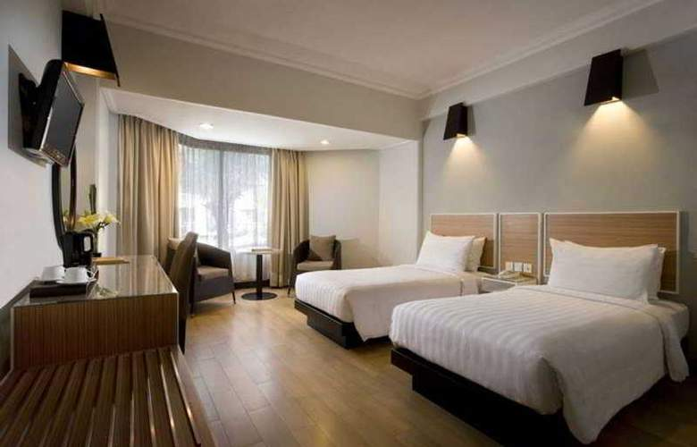 Santika Premiere Yogyakarta - Room - 5