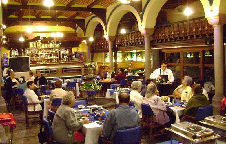 Del Portal - Restaurant - 9