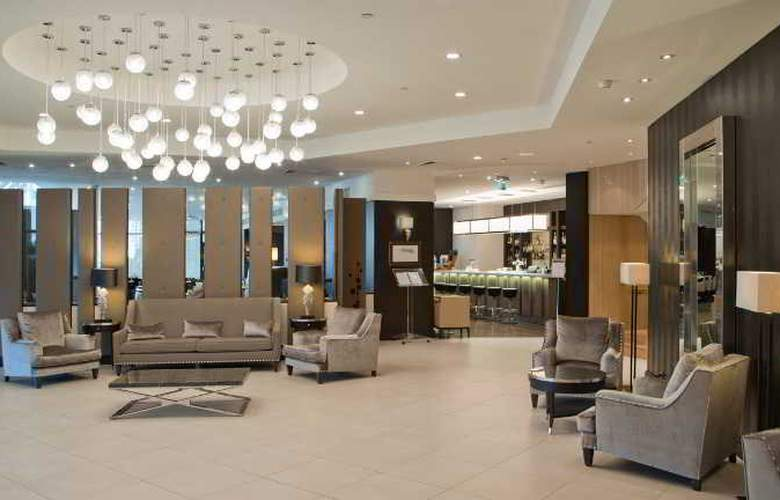 Doubletree By Hilton Luxemburg - General - 11