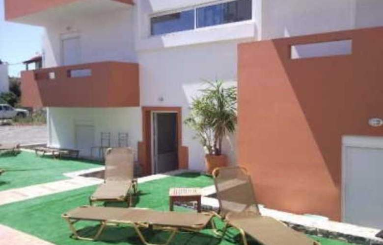 Elounda Sunrise Apartments - Hotel - 7