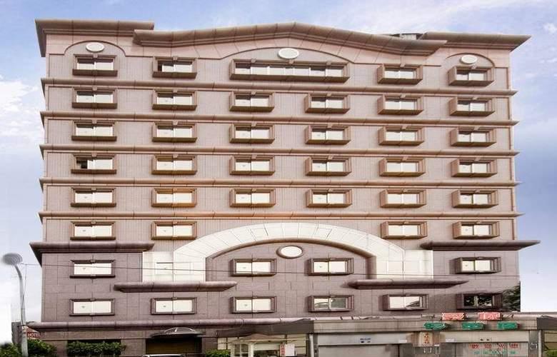 Charming City Sungshan - Hotel - 0