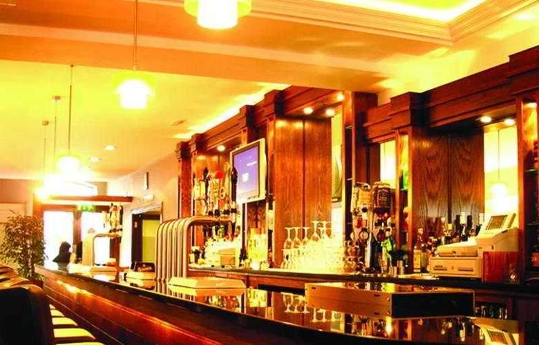 Cill Aodain Court Hotel - Bar - 4