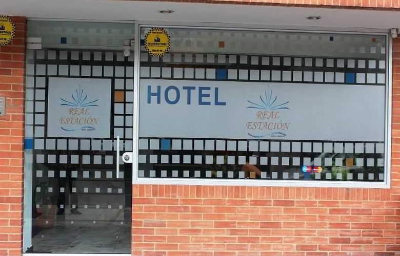 Real Estacion - Hotel - 0