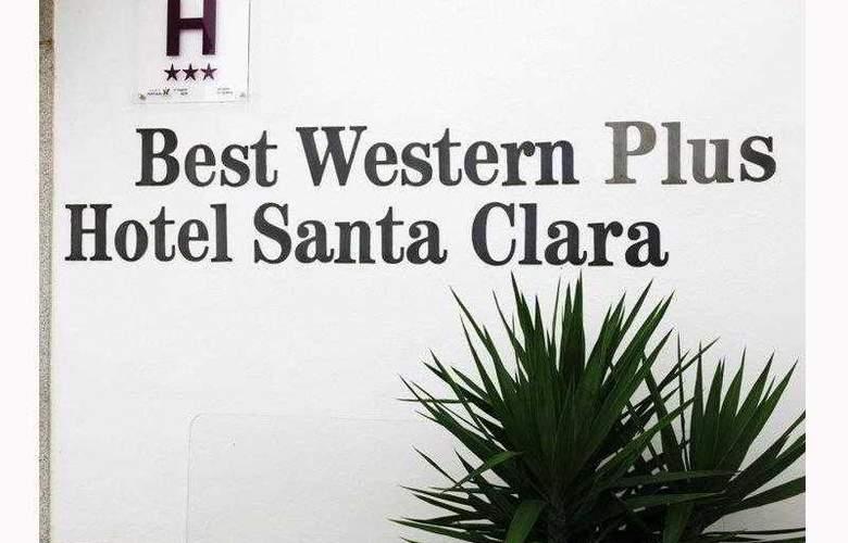 Santa Clara Évora Centro - Hotel - 17