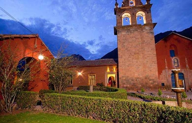San Agustin Monasterio de la Recoleta - Hotel - 6