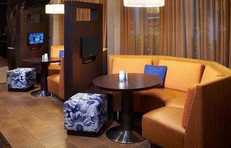 Courtyard Detroit Auburn Hills - Hotel - 26