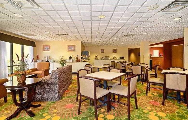 Best Western Classic Inn - Hotel - 27