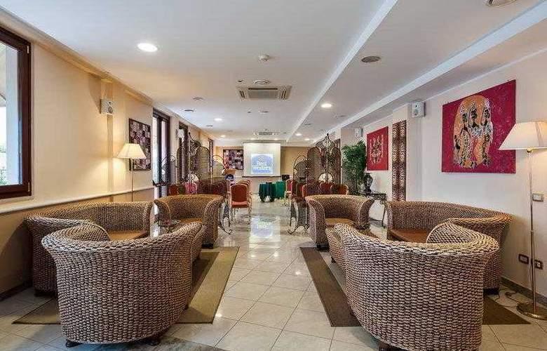 Best Western Ara Solis - Hotel - 13