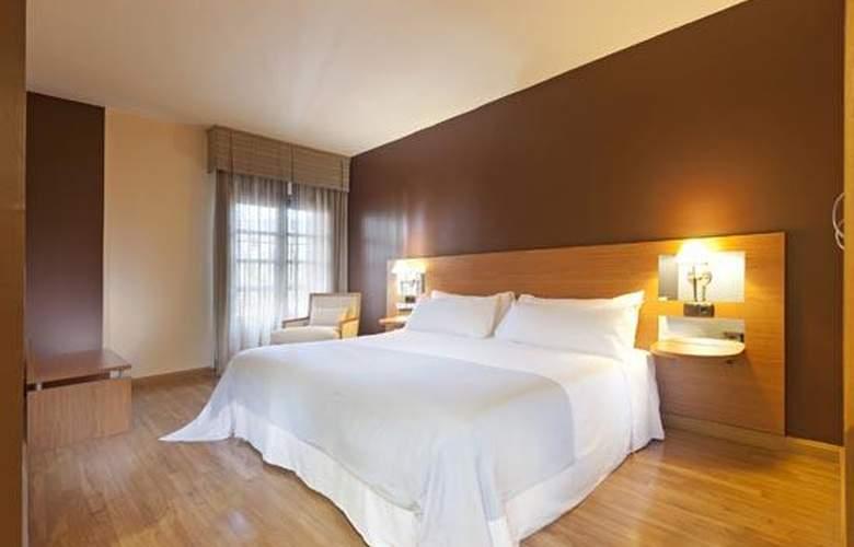 Tryp Jerez - Room - 15