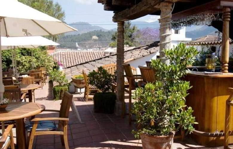 Hotel Casa Encantada - Bar - 6