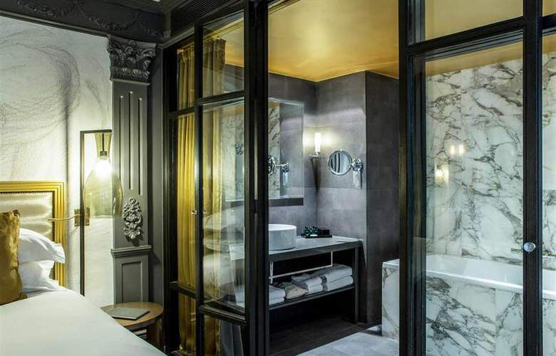 Sofitel Paris Le Faubourg - Room - 80