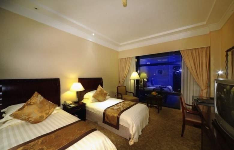 Equatorial - Room - 4