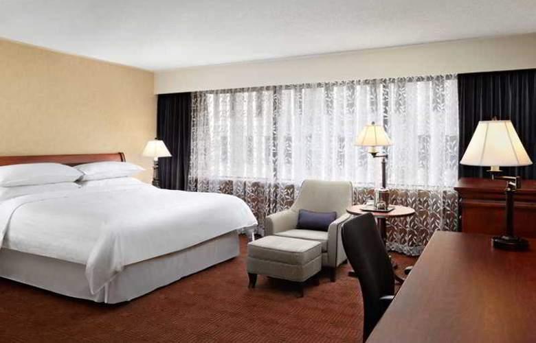 Sheraton Hotel Ottawa - Room - 9