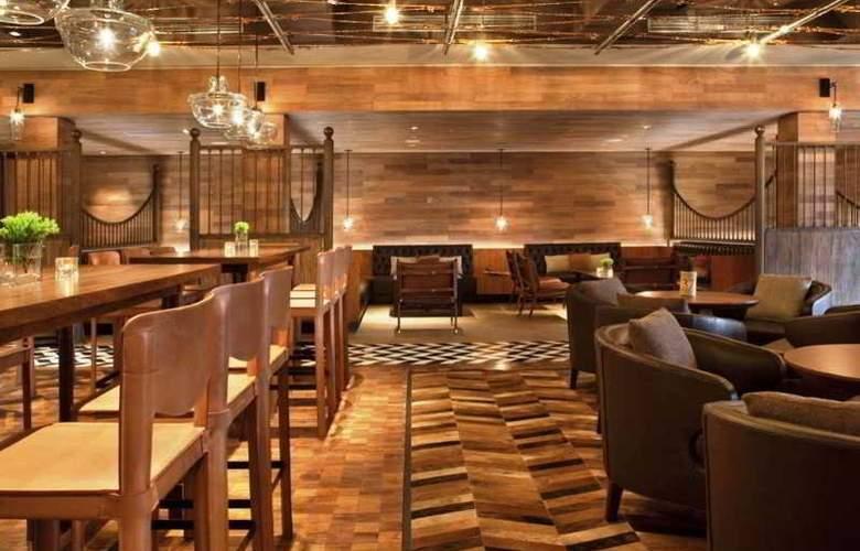 Four Seasons Hotel Buenos Aires - Restaurant - 11