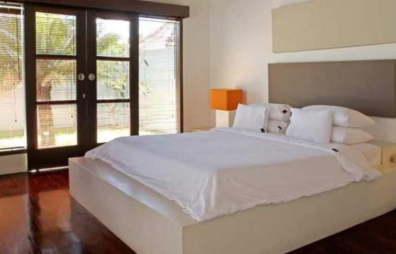 B Villa + Pool - Room - 6