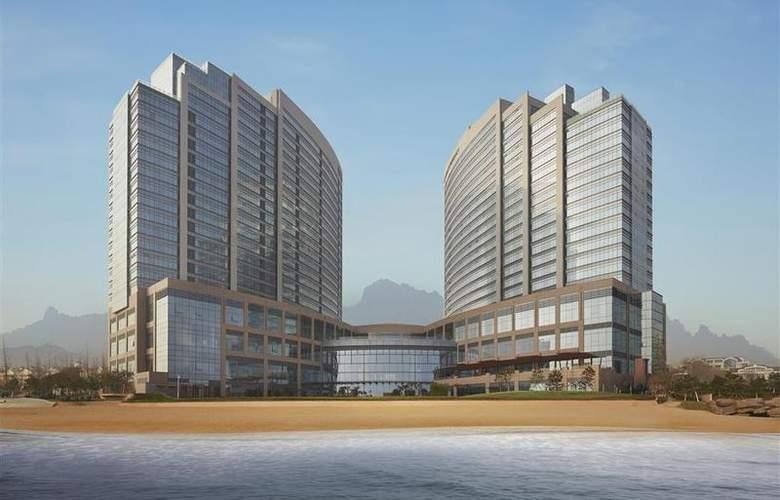 Hyatt Regency Qingdao - Hotel - 5