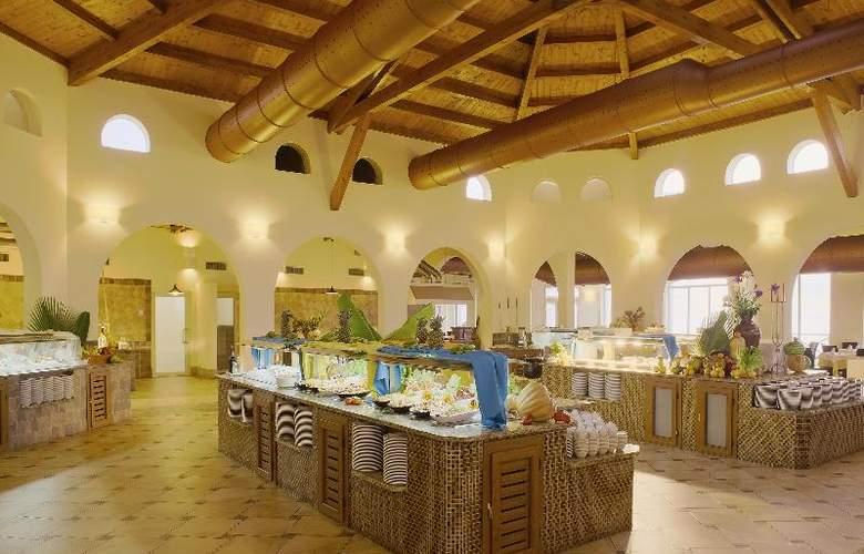 Iberostar Club Boa Vista - Restaurant - 37