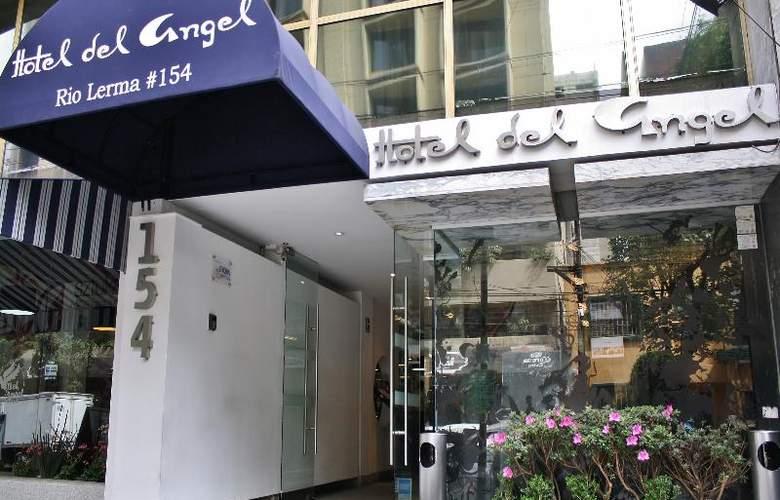 Del Angel - Hotel - 6