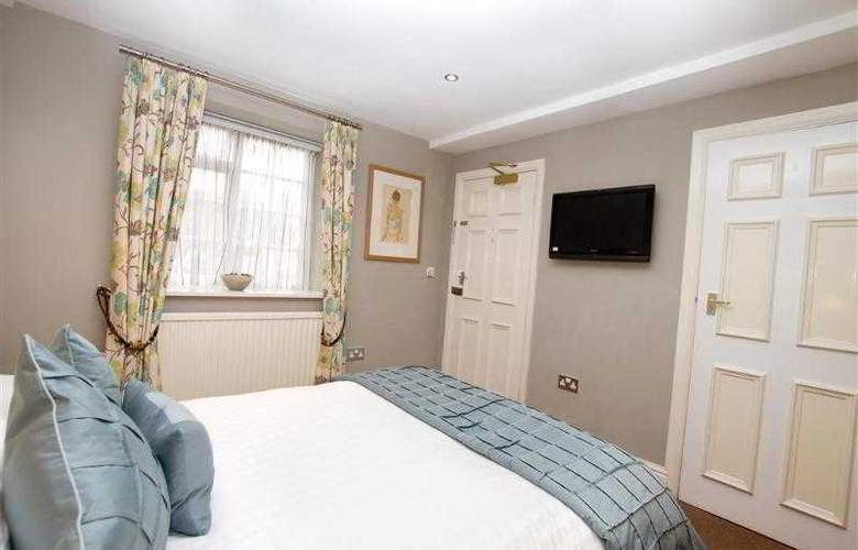 Dower House & SPA - Hotel - 55
