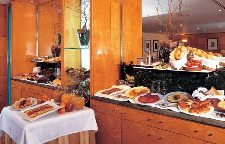 NH Ciutat de Reus - Restaurant - 1
