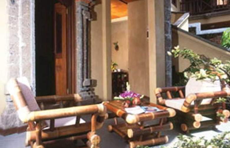 Bali Ayu - Terrace - 3