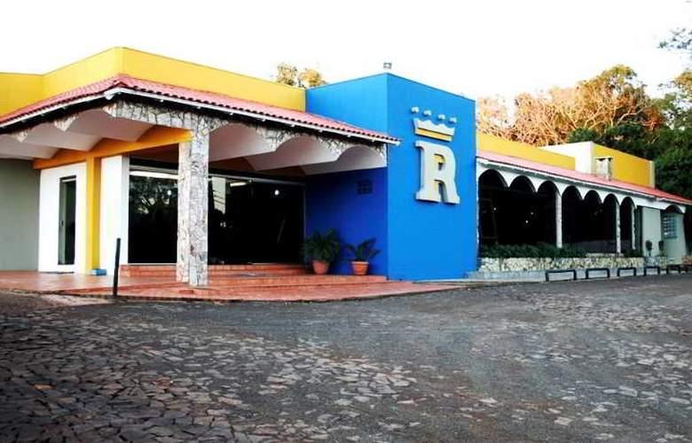 Cataratas Park - Hotel - 6