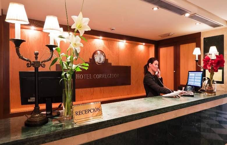 H10 Corregidor Boutique Hotel - General - 10