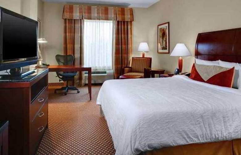 Hilton Garden Inn Palm Beach Gardens - Hotel - 9
