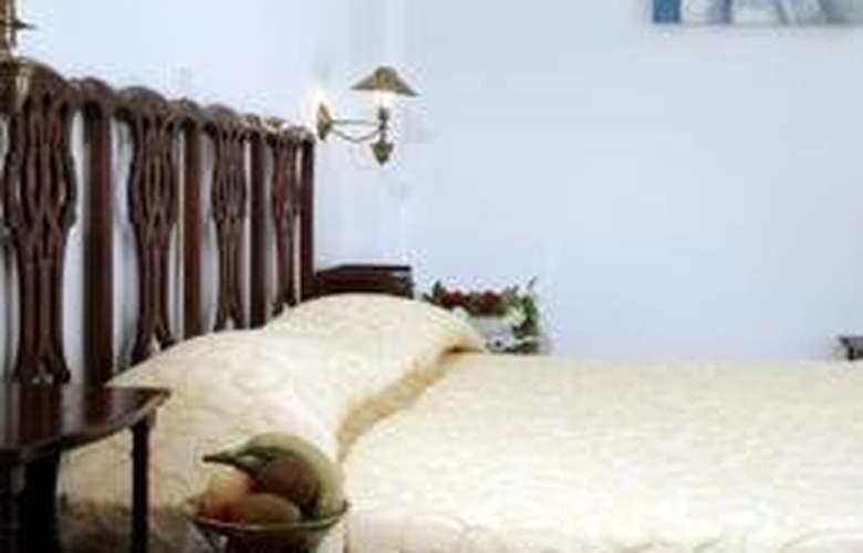 Paros Agnanti - Room - 4