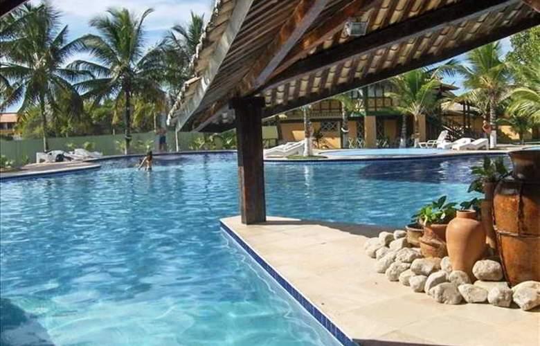 Capitania Hotel de Porto Seguro - Pool - 8