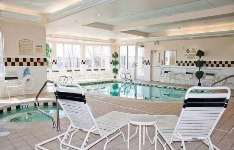 Hilton Garden Inn Salt Lake City/Layton - Pool - 5