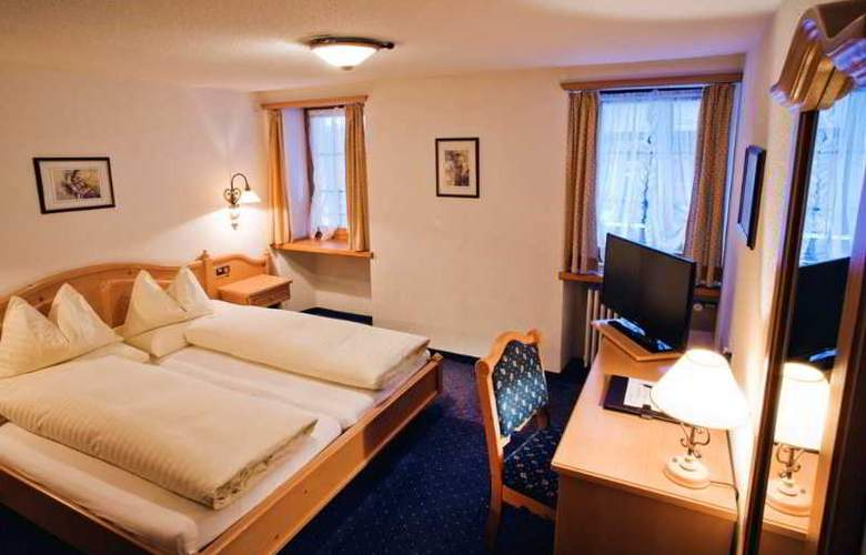 Walliserhof Swiss Quality Hotel - Room - 6
