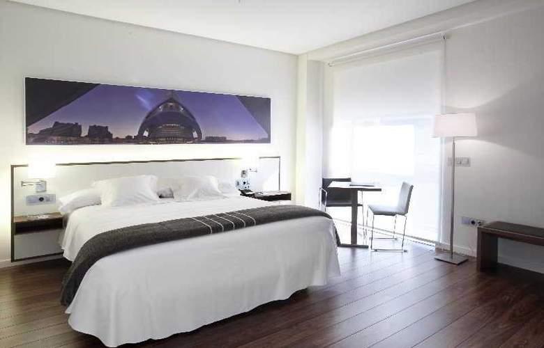Primus Valencia - Room - 9