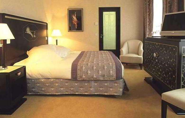 Hotel du Collectionneur Arc de Triomphe - Room - 9