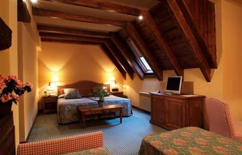 Chalet Bassibe - Room - 9