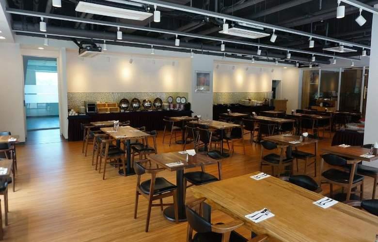 Domy Inn - Restaurant - 13