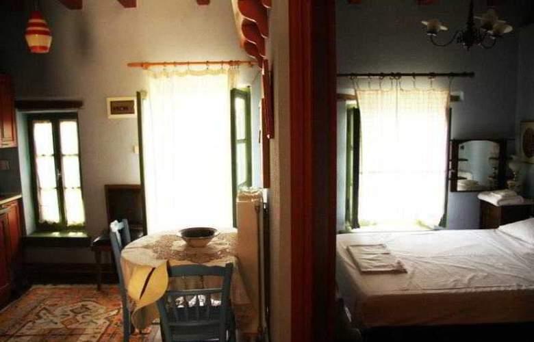 Efipoi Hotel - Room - 12