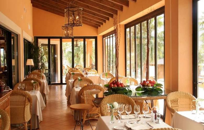 Mon Port Hotel Spa - Restaurant - 139