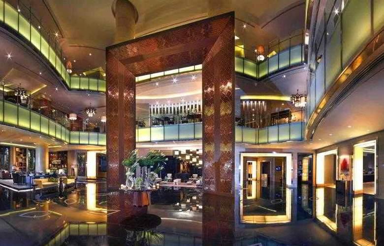Sofitel Bangkok Sukhumvit - Hotel - 49
