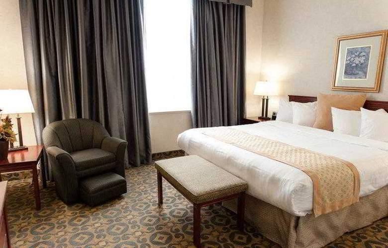 Best Western Brant Park Inn & Conference Centre - Hotel - 7