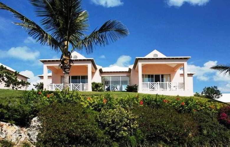 Cambridge Beaches Resort & Spa - Hotel - 6