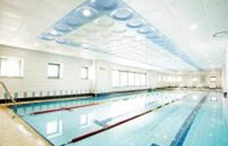 Citycon Jeju - Pool - 5