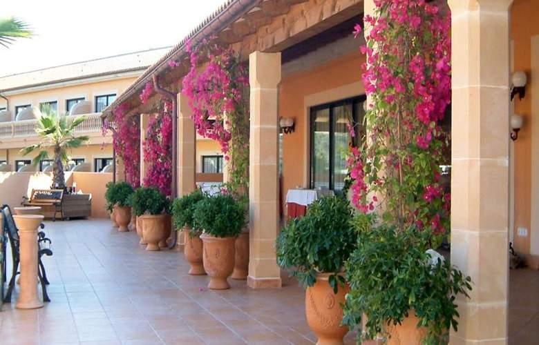 Mon Port Hotel Spa - Hotel - 23
